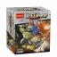 0281 มินิฟิกเกอร์ Gladiator Hulk เดอะฮัลค์ในชุดเกราะ thumbnail 1