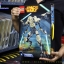 714 Star Wars โมเดลฟิกเกอร์ General Grievous นายพลกรีวัสในร่างไซบอร์ค thumbnail 1