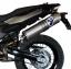 BMW F 800/650 GS's Exhaust Carbon/Titanium by Termignoni thumbnail 4