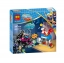 10613 Super Hero Girls ตัวต่อ Lashina Tank ยานเกราะของฮีโร่สาวลาชชิน่า thumbnail 1