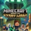Minecraft Story Mode Season Two (1DVD) thumbnail 1