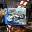 3415 ตัวต่อ King Steerer รถแข่งความเร็วสูง Record Beaker thumbnail 1