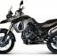 BMW F 800/650 GS's Exhaust Carbon/Titanium by Termignoni thumbnail 3