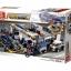 M38-B0356 ของเล่นตัวต่อรถแข่ง F1 กับ Maintenance Station และทีมช่าง thumbnail 1