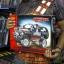 3341 ตัวต่อ King Steerer รถ Super Jeep ภาคสนาม Cruiser SUV Exploiture thumbnail 1