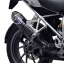 BMW R 1200 GS's Exhaust Full Carbon by Termignoni thumbnail 6
