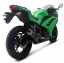 Kawasaki 250-300 Series's Exhaust Full Carbon by Termignoni thumbnail 3
