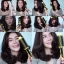 Madami Curl สีชมพู ม้วนลอน ทำปลายงุ้มเข้า เพิ่มวอลลุ่ม thumbnail 4
