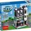 1107 City ตัวต่อ Mini Street View ร้านขายของ Store ในเมืองหลวง thumbnail 1