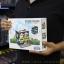 657010 Mini City StreetScape ของเล่นตัวต่อร้านขายอุปกรณ์กีฬา Sports Equipment thumbnail 1