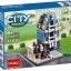 1108 City ตัวต่อ Mini Street View ร้านขายของ Store ในเมืองหลวง thumbnail 1