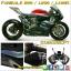 Ducati Panigale 899/1199/1299's Exhaust Titanium/Carbon by Termignoni thumbnail 1