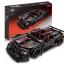 XB-07003 ของเล่นตัวต่อ Future Car รถแข่ง Assassin X-19 thumbnail 1