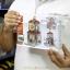 SD6093 Mini Street ของเล่นตัวต่อโรงรับจำนำสไตล์จีน thumbnail 1