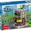 1105 City ตัวต่อ Mini Street View ร้านขายของ Store ในเมืองหลวง thumbnail 1
