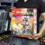 10528 ตัวต่อ Thunder Swordsman ปราสาทนินจา thumbnail 1