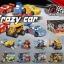 2901-2906 ของเล่นตัวต่อรถแข่ง Crazy Cars พร้อมของตกแต่ง (แยกขาย) thumbnail 1