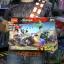 7125 ตัวต่อ Super Hero เดอะฮัลค Hulk vs Red Hulk thumbnail 1