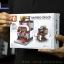 SD6039 Mini Street ของเล่นตัวต่อร้านบะหมี่แสนอร่อย Delicious Noodles thumbnail 1