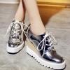 Preorder รองเท้าแฟชั่น สไตล์เกาหลี 33-42 รหัส 9DA-8222