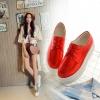 Preorder รองเท้าสไตล์เกาหลี 34-39 รหัส N5-9123