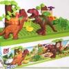 พร้อมส่ง เลโก้ถังไดโนเสาร์ Dino Paradise 40 ชิ้น ส่งฟรีพัสดุไปรษณีย์