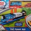 รถไฟ Thomas and the friends Railways The funny day ส่งฟรี
