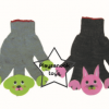 SKK-12 หุ่นถุงมือรูปสัตว์