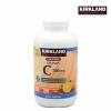 Kirkland C500 mg (500 เม็ด) เสริมสร้างภูมิคุ้มกัน และต้านทานหวัด... ต้านอนุมูลอิสระอันทำลายเซลล์ เป็นเม็ดเคี้ยว รสส้ม Tangarine อร่อยๆ เคี้ยวรสผลไม้....