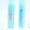 Shiseido Water in Lip SPF 18 PA+ 3.5g สีฟ้า (กลิ่นแบบธรรมชาติ) ลิปมันดูแลริมฝีปาก พร้อมป้องกันความหมองคล้ำจาก UV กันแดด SPF 18 PA+
