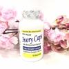 Ivory Caps 1500 mg. (60 เม็ด) ช่วยลดเลือนจุดด่างดำ ปรับผิวให้ขาวขึ้น ดูสว่าง สดใส และ ชะลอริ้วรอยตามวัยได้อย่างดีเยี่ยมและไวที่สุด