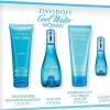 Davidoff Gift Set Woman เซทอมตะจาก ดาวีดอฟ วูแม่น หอม เย้ายวน เพิ่มความมั่นใจสำหรับคุณ ชุด Cool Water Coffret 1. สเปรย์น้ำหอม EDT 50ml/1.7 oz 2. สเปรย์น้ำหอม EDT 15ml/0.5 oz 3. โลชั่นทาผิว 75ml/2.5 oz 4. เจลอาบน้ำ 75ml/2.5 oz