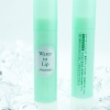 Shiseido Water in Lip SPF 18 PA+ 3.5g สีเขียวเข้ม (กลิ่นมิ้นท์) ลิปมันดูแลริมฝีปาก พร้อมป้องกันความหมองคล้ำจาก UV กันแดด SPF 18 PA+