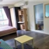 For Rent :ให้เช่า ดีคอนโด แคมปัส รีสอร์ท บางนา, Dcondo Campus Resort Bangna , ตึก B ห้องกว้าง แต่งสวย พร้อมเข้าอยู่
