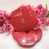 SHISEIDO GINZA TOKYO RED MIRROR น่ารักมากค่ะ กระจกตั้งโต๊ะ พกพา ทรงเก๋ จากชิเซโด้ กระจกตั้งได้ น่ารัก น่ารัก สีแดงสด จาก Shiseido ใหม่ล่าสุด
