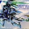 HG00 GN-0000 + GNR-010 00 Raiser ANA Original Color Ver.