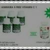 HOT!!! โปรโมชั่นสุดคุ้ม!!! Set A : เอมมูร่า5 แถม วิตามินซีพลัส1 (Aimmura5 Free VitaminCPlus1) หมดเขต 15 ต.ค.60 นี้จร้า
