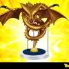 Super Shenron ของแท้ JP แมวทอง - WCF Mega Banpresto [โมเดลดราก้อนบอล]
