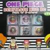 One Piece MUG ของแท้ JP แมวทอง - Demitasse Mug BC [แก้ววันพีช] 6 แก้ว