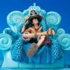 Luffy 20TH ของแท้ JP แมวทอง - Bandai FZ [โมเดลวันพีช]