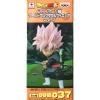 Goku Black Rose ของแท้ JP แมวทอง - WCF Banpresto [โมเดลดราก้อนบอล]