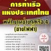สรุปแนวข้อสอบ พนักงานช่างกลเรือ4(ช่างไฟฟ้า) การท่าเรือแห่งประเทศไทย พร้อมเฉลย