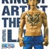 Law Ver. Jeans Freak ของแท้ JP แมวทอง - King of Artist Banpresto [โมเดลวันพีช]