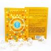 L'OCCITANE EN PROVENC Shea Melting Honey Ultra Soft Cream ขนาดทดลอง แบบ 10 ซอง (ปริมาณซองละ 6 ml) บอดี้ครีมบำรุงผิวกาย ครีมทาตัว ที่นุ่มละมุน บางเบาอันแสนโอชานี้ มีส่วนผสมของเชียร์บัตเตอร์ 10% เพื่อช่วยถนอมผิว พร้อมมอบความนุ่มนวล และสบายผิวจากน้ำผึ้ง