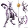 Mewtwo (ขยับได้) ของแท้ JP - Variable Action Heroes Megahouse [โมเดลโปเกมอน] (Rare)