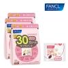 Fancl Good Choice For 30 WOMAN อาหารเสริมบำรุงผิวที่เหมาะที่สุดของผู้หญิงในช่วงอายุ 30-40ปี สูตรใหม่สาววัย30-40ปี ในญี่ปุ่นนิยมกันมากที่สุด!!!!Fancl Good Choice For 30's WOMAN อาหารเสริมบำรุงผิวที่เหมาะที่สุดของผู้หญิงในช่วงอายุ 30-40ปี ที่ตอบสนองควา