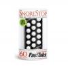 Snore Stop ยาแก้อาการนอนกรน คุณภาพเยี่ยมจากอเมริกา 80% ของผู้ทดลองใช้ เห็นผมตั้งแต่การใช้กล่องแรก