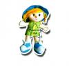 TY-5035 ตุ๊กตาแชสตี้