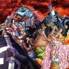 Seven Worlds The Sea - Jigsaw One Piece ของแท้ JP