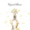 JILL STUARTmCrystal Bloom Eternal Dazzle Eau De Parfum 4ml. น้ำหอมสำหรับผู้หญิง แนวกลิ่นฟอรัลฟรุตตี้ ตัวแทนของหญิงสาวที่อ่อนหวานนุ่มนวล อ่อนโยน น่าทนุถนอม น่ารัก สดใสร่าเริง มีเสน่ห์ในแบบฉบับของตัวเอง สัมผัสความหอมหวานฉ่ำเย็น จากลูกแพร แอปเปิ้ล มะกรูด และ